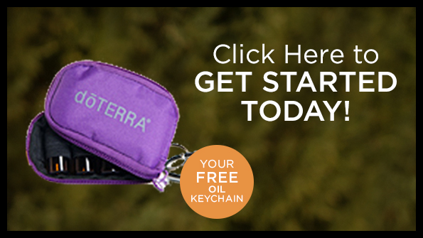 doterra key chain special offer